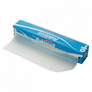 Bakeweel paper roll 450 mm x 75 m