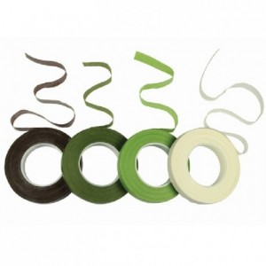 PME Florist Tape Light Green