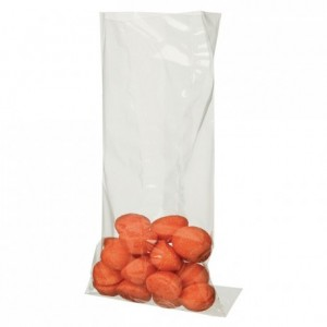 Confectionery bag 130 x 70 mm (100 pcs)