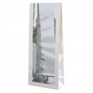 Glossy bag nacre 240 x 90 mm (50 pcs)
