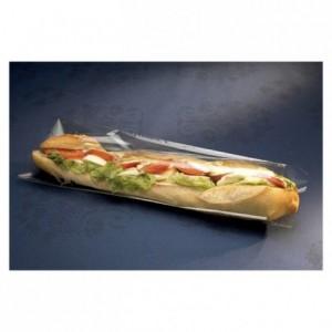 Flat sandwich bag (1000 pcs)