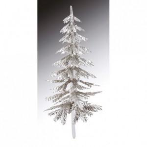 Plastic Christmas tree 48 units