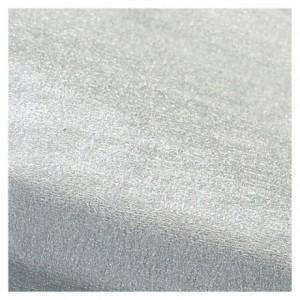 Serviette ouate argent 2 plis 33 x 33 cm (lot de 600)