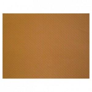 Place mat apricot 400 x 300 mm ( 500 pcs)