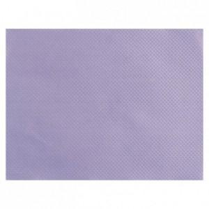 Place mat lavender 400 x 300 mm (500 pcs)
