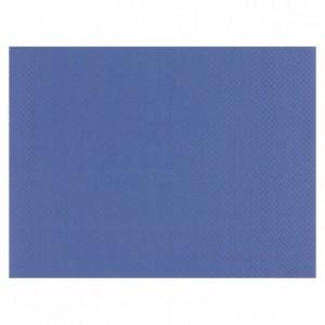 Place mat navy blue 400 x 300 mm (500 pcs)