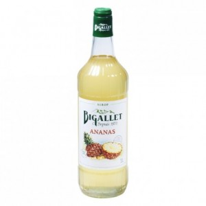 Pineapple syrup 1 L