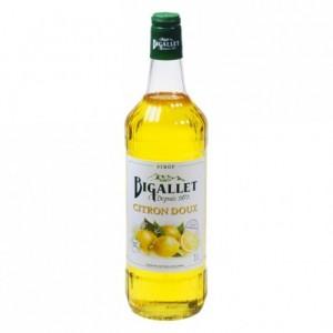 Sirop Citron doux 1 L