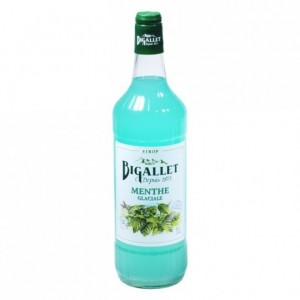 Ice Mint syrup 1 L