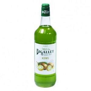 Kiwi syrup 1 L