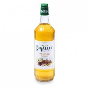 Sirop Vanille Bourbon 1 L
