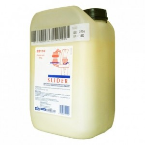 Slider greasing agent 5 kg