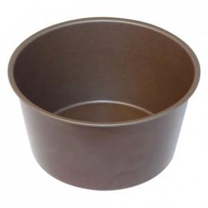 Soufflé anti-adhérent Ø180 mm (lot de 3)