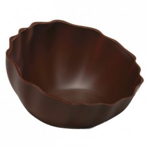 Spheris dark chocolate hollow form 45 pcs