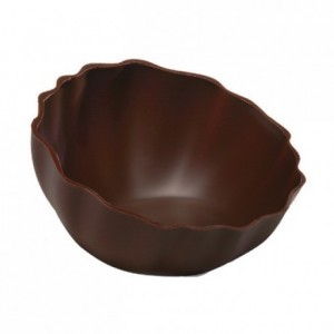 Spheris dark chocolate hollow form 270 pcs