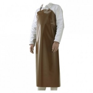 Chocolate apron 1150 x 900 mm