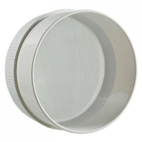 Tamis à sucre en plastique Ø 185 mm