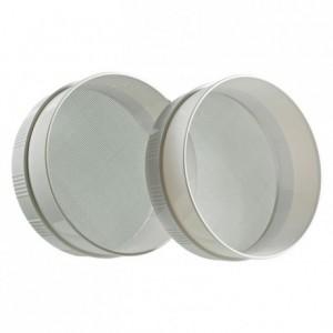 Tamis à farine en plastique Ø 300 mm maille n°12