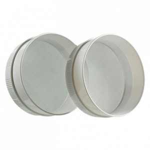 Tamis à farine en plastique Ø 300 mm maille n°24