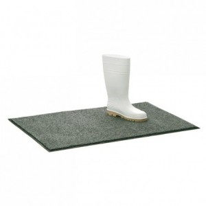Anti-humidity mat 900 x 600 mm