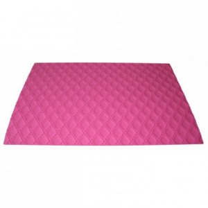 Tapis silicone relief Arabesque