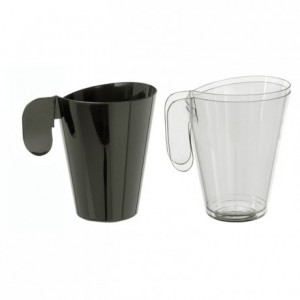 Moka transparent cup 15 cL (144 pcs)