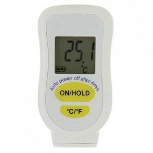 Thermomètre électronique à Thermocouple -67°C à +1400°C