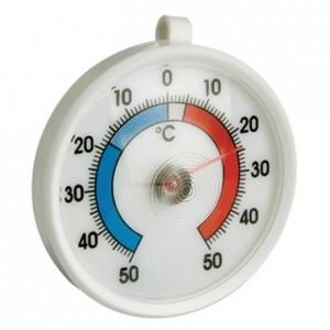 Thermomètre réfrigérateur -50°C à +50°C