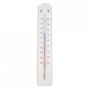 Thermomètre mural -40°C à +50°C