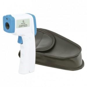 Thermomètre infrarouge à viser laser -50°C à +260°C