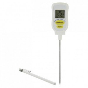 Electronic Thermometer IP65 -50 to +350°C