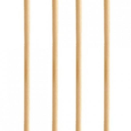 Wilton Bamboo Dowel Rods set/12