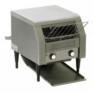 CT 200 conveyor toaster