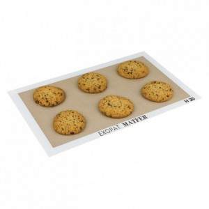 Toile de cuisson Exopat 585 x 385 mm