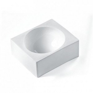 Torta Flex half-sphere silicone mould Ø 115 mm