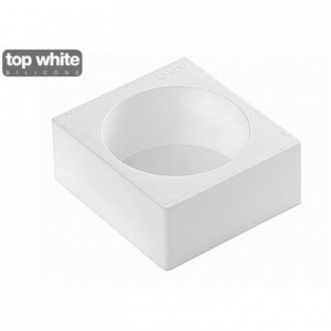 Moule silicone Torta Flex rond Ø 100 x 50 mm