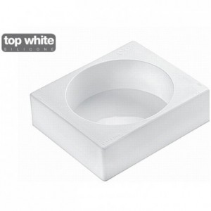 Moule silicone Torta Flex rond Ø 115 x 50 mm