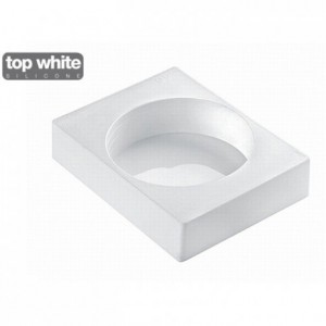 Moule silicone Torta Flex rond Ø 135 x 50 mm