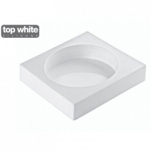 Moule silicone Torta Flex rond Ø 160 x 50 mm