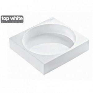 Moule silicone Torta Flex rond Ø 180 x 50 mm