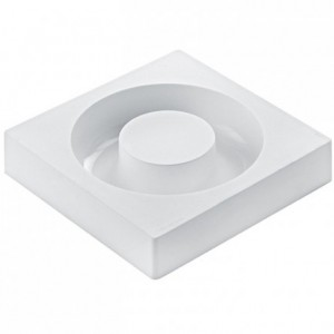 Moule silicone Torta Flex savarin Ø 160 x 40 mm