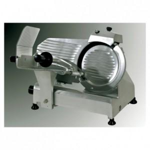 Electric slicer S220 AF