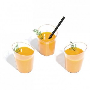 Verrine Bizo 6 cL (lot de 500)