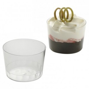 Verrine Bodega 6 cL (set of 400)