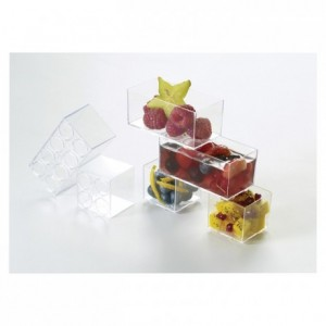 Verrine Block 6 cL (set of 400)