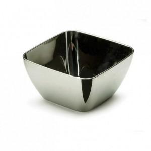 Verrine silver square 6 cL (set of 200)