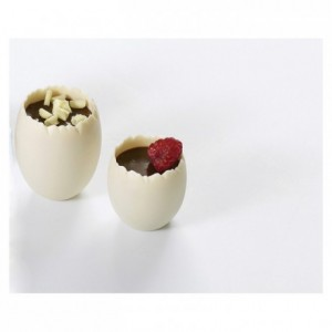 Verrine Coque d'oeuf 4 cL (lot de 200)