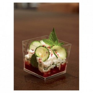 Verrine Craps 23 cL (set of 200)