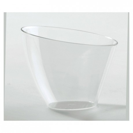 Verrine Ellipse 8,5 cL (lot de 100)