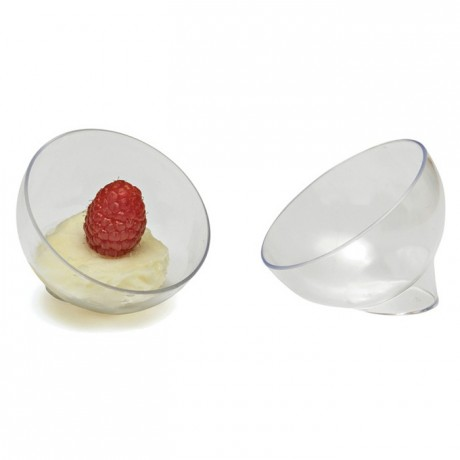 Verrine Globe 2,5 cL (lot de 180)
